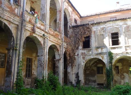 convento di san pietro martire