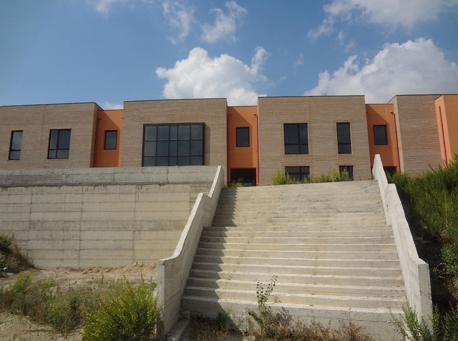 istituto per geometri panepinto