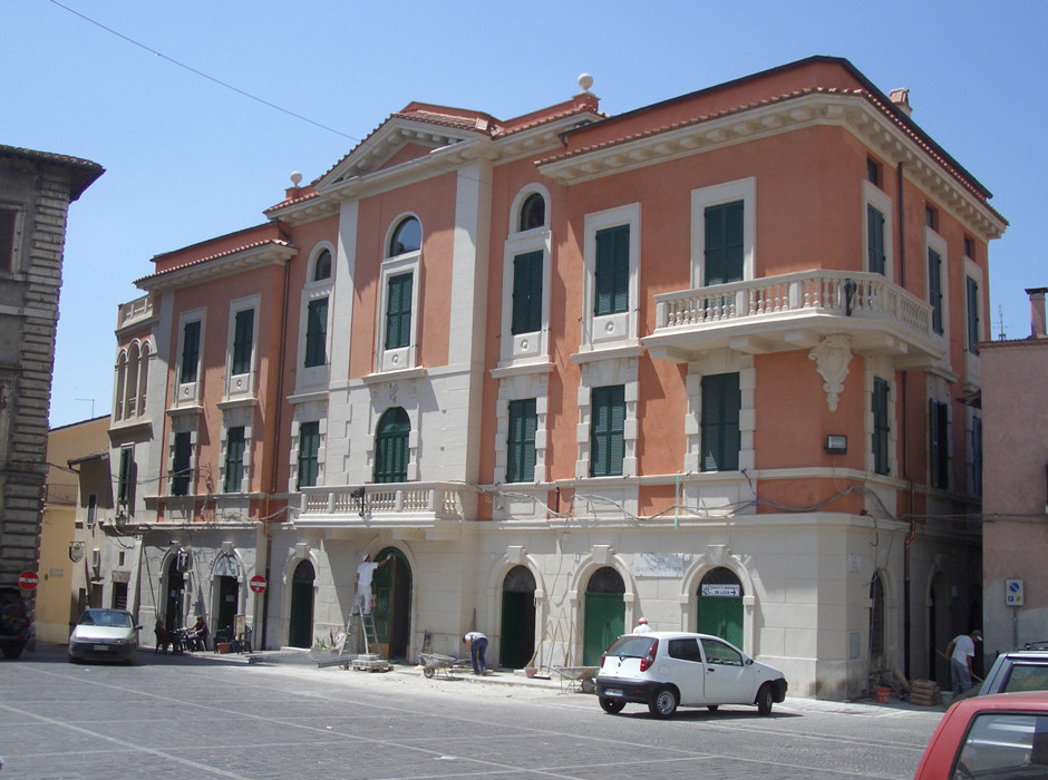 municipio fiano romano-4