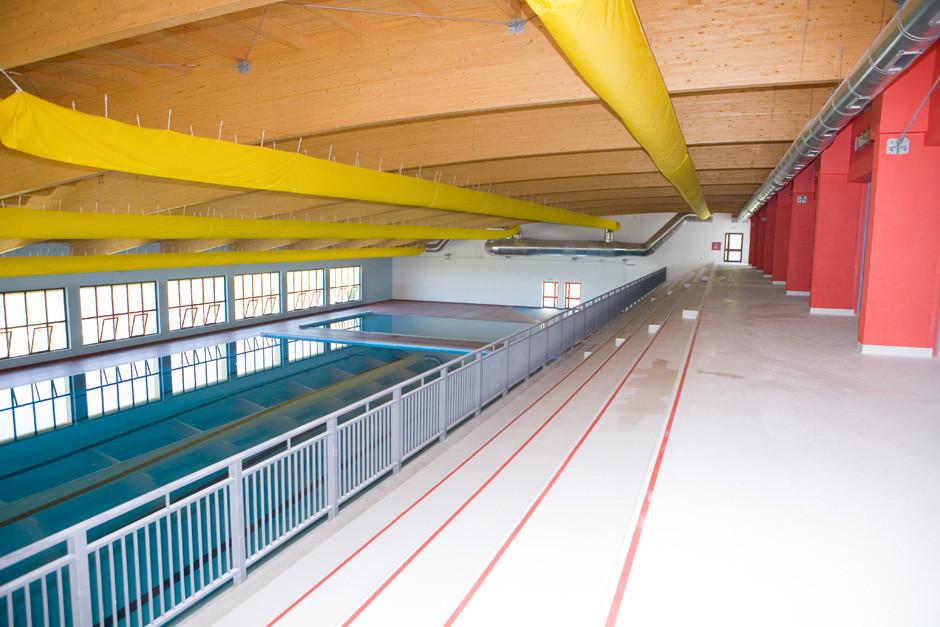 piscina di Bivona